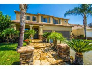 14056  Starflower Court  , Eastvale, CA 92880 (#IG14149369) :: Rexsi