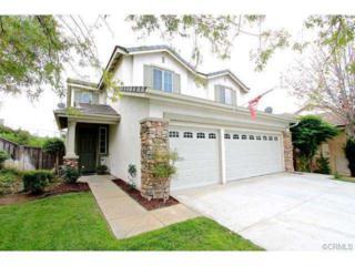 29349  Masters Drive  , Murrieta, CA 92563 (#SW14158663) :: Allison James Estates and Homes