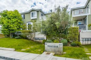 1208  Tennyson  3, Manhattan Beach, CA 90266 (#SB15115213) :: Mainstreet Realtors®