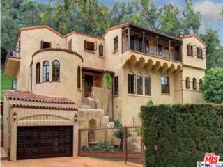 822 S Robertson  , Outside Area (Inside Ca), CA 90035 (#11505351) :: Allison James Estates and Homes