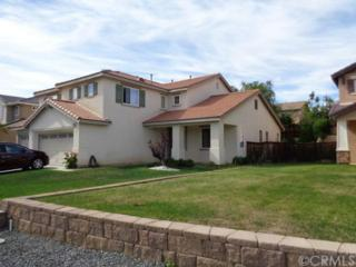 30834  Park Vista Circle  , Murrieta, CA 92591 (#SW14187552) :: Allison James Estates and Homes