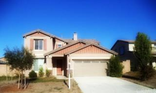 30820  Suncatcher Street  , Murrieta, CA 92563 (#SW14244097) :: Allison James Estates and Homes
