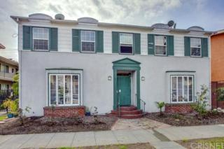 1036 E 2nd Street  7, Long Beach, CA 90802 (#SR15037356) :: Kato Group