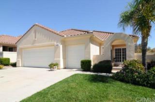 40246  Colony Drive  , Murrieta, CA 92562 (#PW15059169) :: Allison James Estates and Homes
