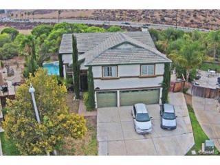21000  Canyon Ridge Drive  , Lake Elsinore, CA 92532 (#CV14164605) :: Provident Real Estate