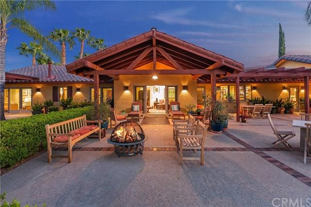 southern California luxury