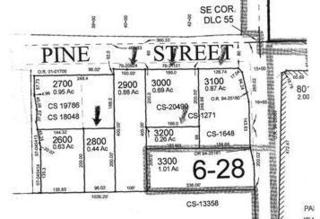0 E Pine St  , Central Point, OR 97502 (#2956484) :: The John Sellers Group
