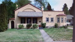 625  Park Ave  , Medford, OR 97501 (#2956373) :: The John Sellers Group