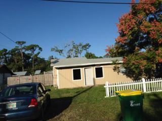 319  Pine Avenue  , Cocoa, FL 32922 (MLS #709383) :: Prudential Star Real Estate