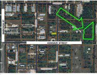 1980 SE Convair Street  , Palm Bay, FL 32909 (MLS #709660) :: Prudential Star Real Estate