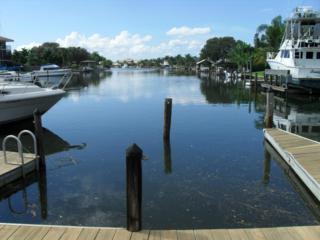 2001 S Banana River Boulevard  318, Cocoa Beach, FL 32931 (MLS #710807) :: Prudential Star Real Estate
