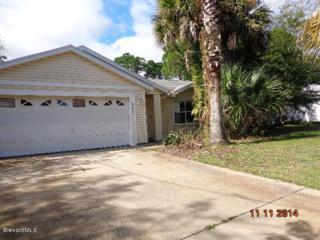 5486  Carrick Road  , Cocoa, FL 32927 (MLS #711008) :: Prudential Star Real Estate