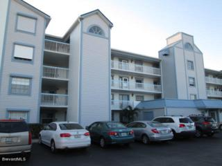 580 S Brevard Avenue  823, Cocoa Beach, FL 32931 (MLS #711167) :: Prudential Star Real Estate