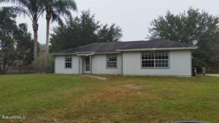 3556  Bryce Street  , Cocoa, FL 32926 (MLS #711633) :: Prudential Star Real Estate