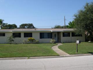 308  Formosa Drive  , Cocoa Beach, FL 32931 (MLS #711707) :: Prudential Star Real Estate