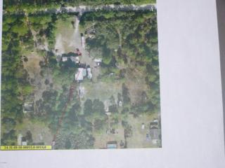 5241  Palmetto Avenue  , Cocoa, FL 32926 (MLS #711736) :: Prudential Star Real Estate