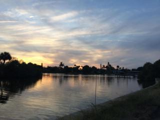 418 N 1st Street  , Cocoa Beach, FL 32931 (MLS #712081) :: Prudential Star Real Estate