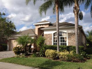 1142  Becket Place  , Melbourne, FL 32940 (MLS #712082) :: Prudential Star Real Estate