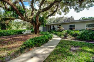 545  Heron Drive  , Merritt Island, FL 32952 (MLS #715527) :: Prudential Star Real Estate