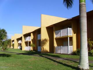 250 N Banana River Drive  B13, Merritt Island, FL 32952 (MLS #716174) :: Prudential Star Real Estate