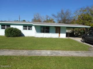 2028  Rollins Drive  , Cocoa, FL 32922 (MLS #716267) :: Prudential Star Real Estate