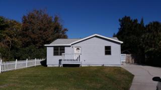 1642  Oceana Drive  , Merritt Island, FL 32952 (MLS #716270) :: Prudential Star Real Estate