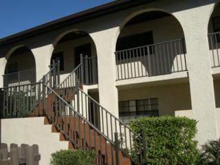 1675 S Fiske Boulevard  223F, Rockledge, FL 32955 (MLS #716296) :: Prudential Star Real Estate
