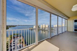 134  Starboard Lane  801, Merritt Island, FL 32953 (MLS #717556) :: Prudential Star Real Estate