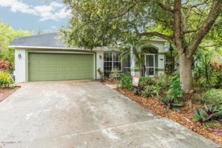6573  Sheridan Road  , Melbourne Village, FL 32904 (MLS #718974) :: Prudential Star Real Estate
