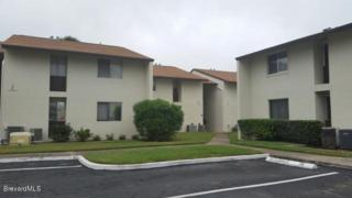 5801 N Atlantic Avenue  310, Cape Canaveral, FL 32920 (MLS #720994) :: Prudential Star Real Estate