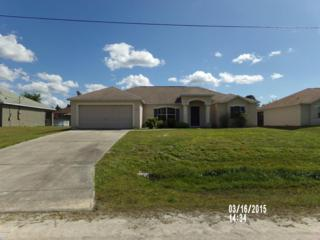 478 SW Lamkin Street  , Palm Bay, FL 32908 (MLS #722105) :: Prudential Star Real Estate