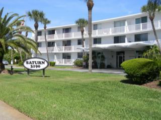 3190 N Atlantic Avenue  228, Cocoa Beach, FL 32931 (MLS #722231) :: Prudential Star Real Estate