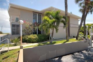 2625 S Atlantic Avenue  1, Cocoa Beach, FL 32931 (MLS #722798) :: Prudential Star Real Estate