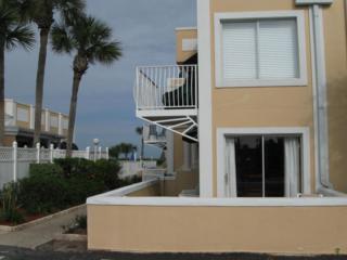 8600  Ridgewood Avenue  2107, Cape Canaveral, FL 32920 (MLS #723172) :: Prudential Star Real Estate