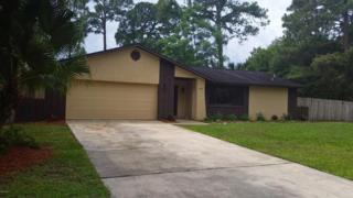 4635 N Friday Circle  , Cocoa, FL 32926 (MLS #723175) :: Prudential Star Real Estate