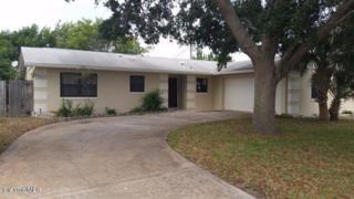 1510  Dorsal Street  , Merritt Island, FL 32952 (MLS #723215) :: Prudential Star Real Estate