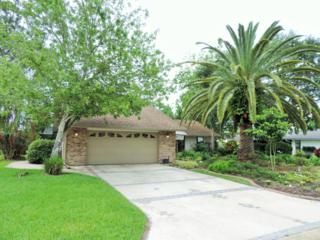 861  Preston Trail  , Melbourne, FL 32940 (MLS #723229) :: Prudential Star Real Estate