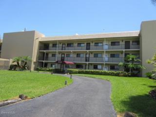 1700 S Atlantic Avenue  306, Cocoa Beach, FL 32931 (MLS #725198) :: Prudential Star Real Estate