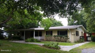 4624  Janet Road  , Cocoa, FL 32926 (MLS #725869) :: Prudential Star Real Estate