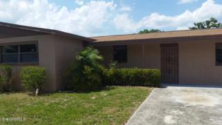 1530  Plum Avenue  , Merritt Island, FL 32952 (MLS #725914) :: Prudential Star Real Estate