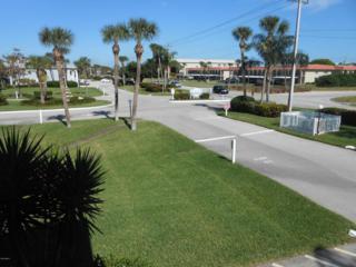 3799 S Banana River Boulevard  512, Cocoa Beach, FL 32931 (MLS #710670) :: Prudential Star Real Estate