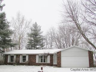 2  Sugar Creek Ln  , Chatham, IL 62629 (MLS #146345) :: Killebrew & Co Real Estate Team
