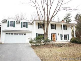 1709  Outer Park Dr  , Springfield, IL 62704 (MLS #150739) :: Killebrew & Co Real Estate Team