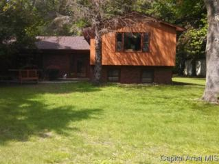 6040  Horseview Dr  , Springfield, IL 62712 (MLS #151475) :: Killebrew & Co Real Estate Team