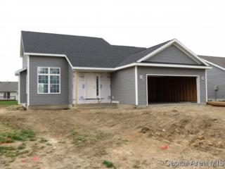 1509  Prairie Vista  , Chatham, IL 62629 (MLS #152098) :: Killebrew & Co Real Estate Team
