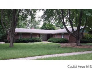 2929  Victoria Dr  , Springfield, IL 62704 (MLS #146351) :: Killebrew & Co Real Estate Team
