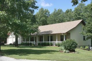 341  Whitfield Lane  , Hollister, MO 65672 (MLS #60007265) :: Good Life Realty of Missouri