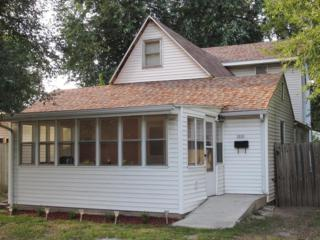 2535 W Madison Street  , Springfield, MO 65802 (MLS #60007760) :: Good Life Realty of Missouri