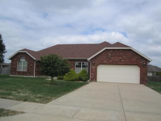 3144  Western Avenue  , Springfield, MO 65803 (MLS #60009746) :: Good Life Realty of Missouri