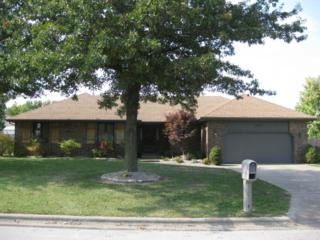 403  Sequoia Drive  , Nixa, MO 65714 (MLS #60011764) :: Good Life Realty of Missouri